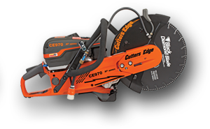 cutters edge fire rescue saws rotary saws and blades